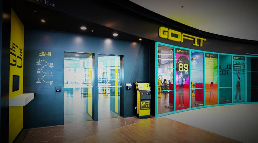 8 Great Reasons Why Now is the Right Time to GO with GoFit