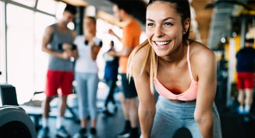 Gym-goers eager to get back to gym, non-gym-goers looking to engage in more fitness activities